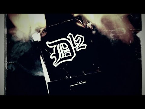 D12 & Eminem- Words are Weapons (Instrumental)