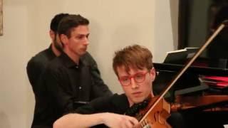 MVI 6010 Glencorse Music Summer Series, 07/07/2016