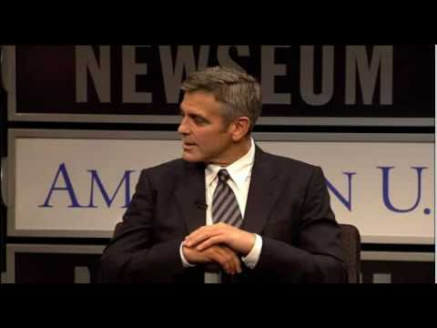"""Reel Journalism: """"Good Night, and Good Luck"""" Part 1 (George Clooney) Mp3"""
