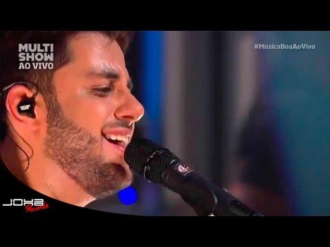 Cristiano Araújo - Pais e Filhos  [Música Boa Multishow] (Ao Vivo)