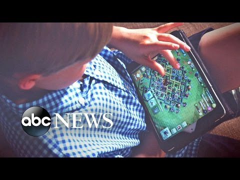 What Your Kids Don't Want You to Know: Online Gaming Dangers