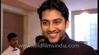 "Aftab Shivdasani on 'Tum' - ""It is a romantic thriller film"""