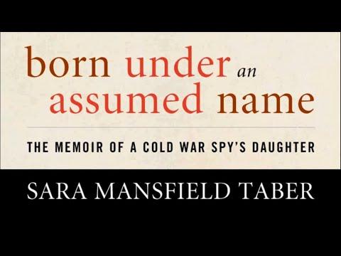 MEMOIR OF A COLD WAR SPY'S DAUGHTER