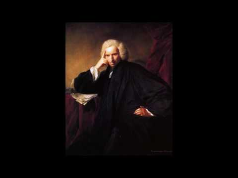 Tristram Shandy by Laurence Sterne (Part 1/4) AUDIOBOOK