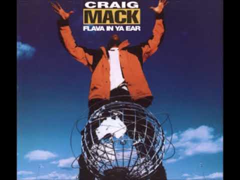 Craig Mack  Flava In Ya Ear