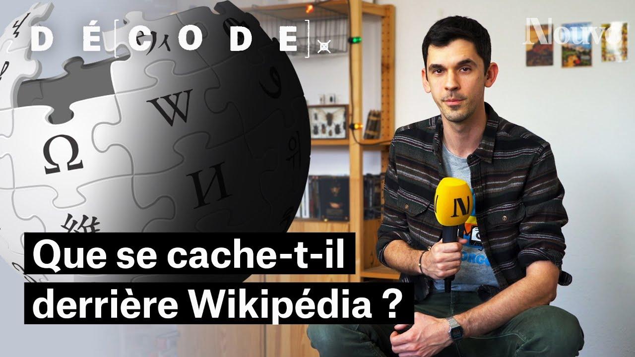 Download Peut-on faire confiance à Wikipédia ?