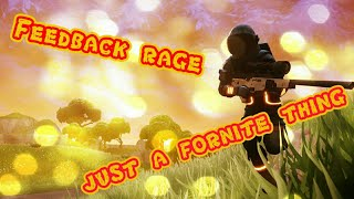 Just a fortnite thing - Fortnite funny and epic moments