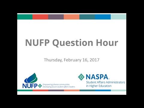 2017 DLI Question Hour