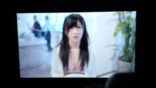 アイドルとグアムで恋したら はるきゃんこと、石田晴香の告白+OKです.