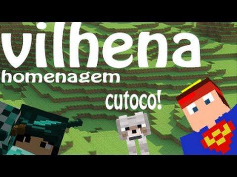 Homenagem ao Vilhena
