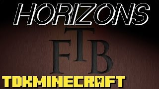 Download Minecraft FTB Horizons - New Beginnings! Ep 1 Mp3 and Videos