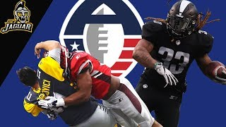 AAF WEEK 1 Review | Was It Quality Football?