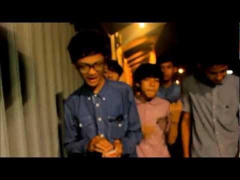 SCHOOL STORY - Mentari Pagi (Un-Official Music Video)