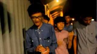 SCHOOL STORY - Mentari Pagi (Un-Official Music Video)