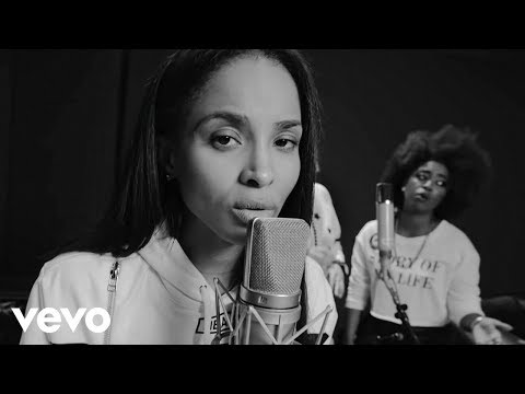 Download Youtube: Ciara - I Bet (Acoustic)