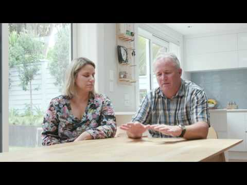 Harrisons Energy Solutions Real Stories: Meet Jo & Richard
