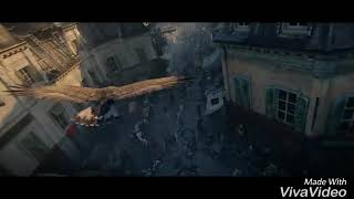 Assassin's Creed Unity E3 - Thirteen Senses Into Fhe Fair
