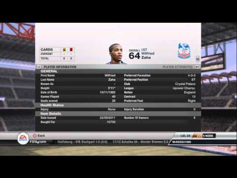 Fifa 12 Ultimate Team - Trading - Episode 6