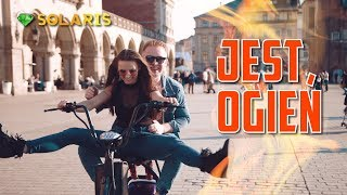 SOLARIS - Jest Ogień (Official Video)
