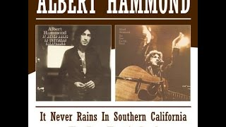 ALBERT HAMMOND - EVERYTHING I WANT TO DO (ORIGINAL 1973 VERSION)