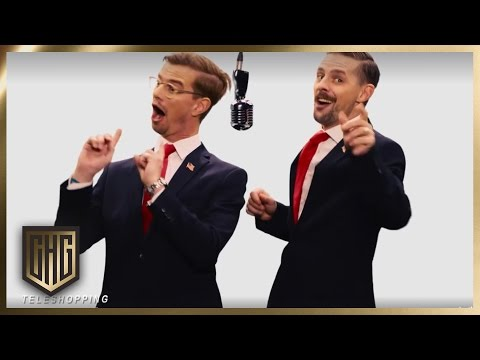 Satire Hits - Trump Edition | Circus HalliGalli | ProSieben
