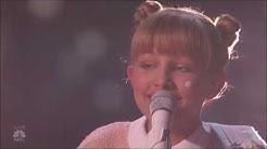 Grace VanderWaal: The Ukulele Girl OMG!   Semi-finals (FULL)   America's Got Talent 2016