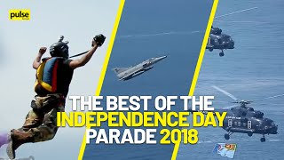 The Best of the Independence Day Parade 2018