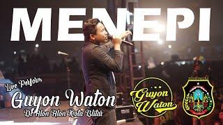 Guyon Waton Alon Alon Kota Blitar Menepi Terbaru 2020 MP3