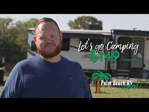 Palm Beach RV- West Palm Beach's RV Dealer!