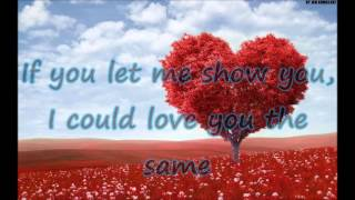 Ben Haenow Second Hand Heart feat Kelly Clarkson Lyric video