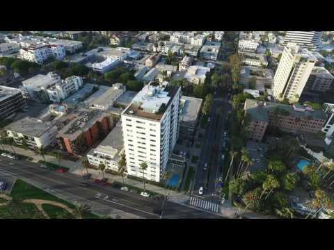 Santa Monica Intro