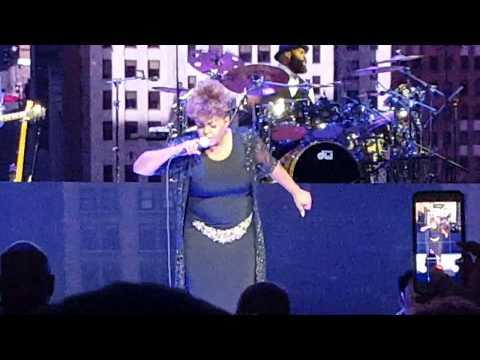 "Anita Baker: ""Same Ole Love"" - Radio City Music Hall New York, NY 2/13/19"
