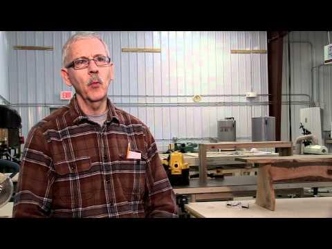 DIY Wood Studio