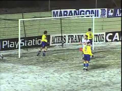 1998/1999 D1 J17 Sochaux-Lorient: 0-1