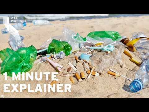 California bans smoking, vaping on state parks, beaches