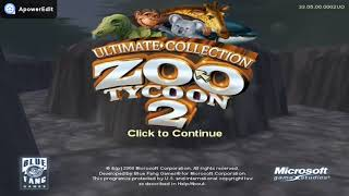 Como baixar Zoo Tycoon 2 Ultimate Collection Completo!