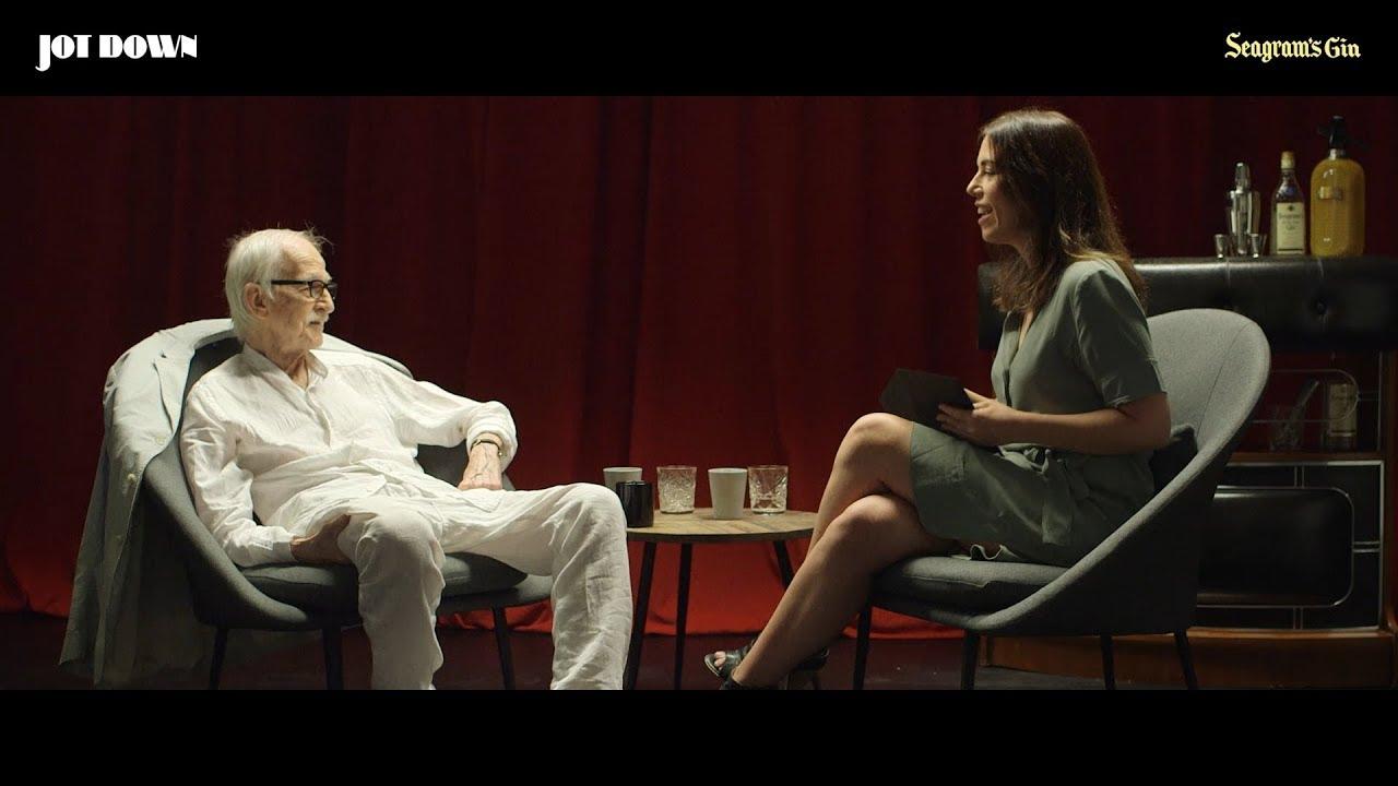 Cap. 1 - ¿Quién decide la verdad? Con Antonio Escohotado y Marta Peirano.