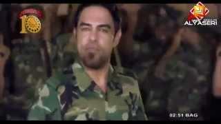 علي الدلفي/احمد الساعدي/مهدي العبودي/غسان الشامي في قصيدة الرووعة اهل الحق