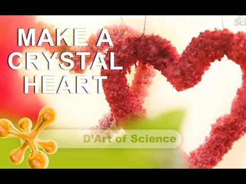 How to make Crystals with Borax - dArtofScience