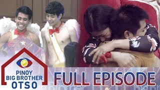 Pinoy Big Brother OTSO - February 14, 2019 | Full Episode