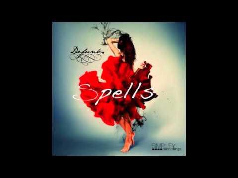 Defunk - I Put A Spell On You (feat. Sam Klass, Vindaloo)(Original Mix)