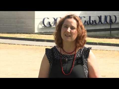 La entrevista de hoy Beatriz Comendador 12.07.21