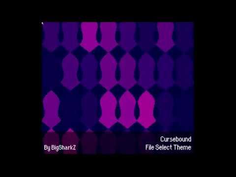 BigSharkZ's Cursebound Music (Plus Unused Songs)