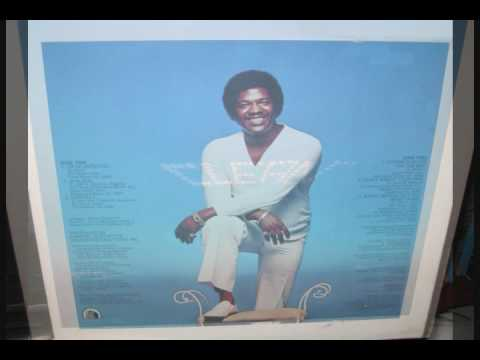 Edwin Starr - Storm Clouds On The Way (1978)