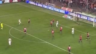 Genoa Juventus 3 2