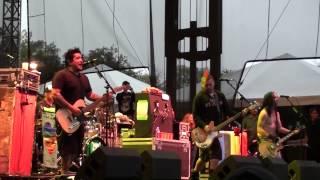 NOFX - The Brews (Riot Fest Chicago 9-12-14)