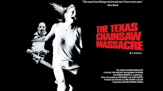 The Texas Chain Saw Massacre(1974) Movie Review