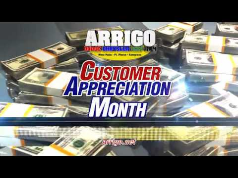 Arrigo dodge coupons