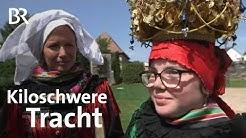 Fronleichnam in Hetzles: Großer Tag für die Tracht | Zwischen Spessart und Karwendel | BR
