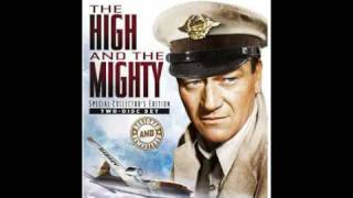 Les Baxter and his orchestra - The High And The Mighty